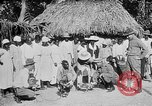 Image of gamecock fight Haiti West Indies, 1924, second 16 stock footage video 65675073268