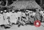 Image of gamecock fight Haiti West Indies, 1924, second 18 stock footage video 65675073268