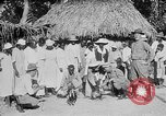 Image of gamecock fight Haiti West Indies, 1924, second 19 stock footage video 65675073268