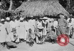 Image of gamecock fight Haiti West Indies, 1924, second 20 stock footage video 65675073268