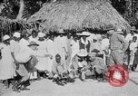 Image of gamecock fight Haiti West Indies, 1924, second 21 stock footage video 65675073268