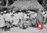 Image of gamecock fight Haiti West Indies, 1924, second 22 stock footage video 65675073268