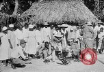 Image of gamecock fight Haiti West Indies, 1924, second 23 stock footage video 65675073268