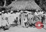 Image of gamecock fight Haiti West Indies, 1924, second 27 stock footage video 65675073268