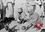 Image of gamecock fight Haiti West Indies, 1924, second 34 stock footage video 65675073268