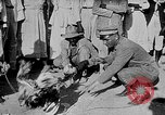 Image of gamecock fight Haiti West Indies, 1924, second 35 stock footage video 65675073268