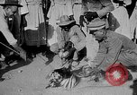 Image of gamecock fight Haiti West Indies, 1924, second 39 stock footage video 65675073268