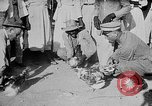 Image of gamecock fight Haiti West Indies, 1924, second 41 stock footage video 65675073268