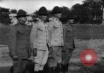 Image of United States Marines receive Haitian military medals Port-au-Prince Haiti West Indies, 1920, second 12 stock footage video 65675073271