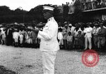 Image of United States Marines receive Haitian military medals Port-au-Prince Haiti West Indies, 1920, second 13 stock footage video 65675073271