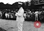 Image of United States Marines receive Haitian military medals Port-au-Prince Haiti West Indies, 1920, second 14 stock footage video 65675073271
