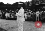 Image of United States Marines receive Haitian military medals Port-au-Prince Haiti West Indies, 1920, second 15 stock footage video 65675073271