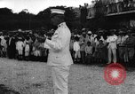 Image of United States Marines receive Haitian military medals Port-au-Prince Haiti West Indies, 1920, second 17 stock footage video 65675073271