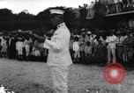 Image of United States Marines receive Haitian military medals Port-au-Prince Haiti West Indies, 1920, second 18 stock footage video 65675073271