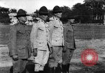 Image of United States Marines receive Haitian military medals Port-au-Prince Haiti West Indies, 1920, second 21 stock footage video 65675073271
