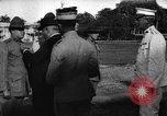 Image of United States Marines receive Haitian military medals Port-au-Prince Haiti West Indies, 1920, second 23 stock footage video 65675073271