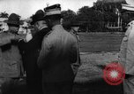 Image of United States Marines receive Haitian military medals Port-au-Prince Haiti West Indies, 1920, second 24 stock footage video 65675073271