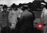 Image of United States Marines receive Haitian military medals Port-au-Prince Haiti West Indies, 1920, second 33 stock footage video 65675073271