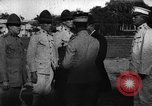 Image of United States Marines receive Haitian military medals Port-au-Prince Haiti West Indies, 1920, second 34 stock footage video 65675073271