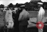 Image of United States Marines receive Haitian military medals Port-au-Prince Haiti West Indies, 1920, second 36 stock footage video 65675073271