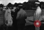 Image of United States Marines receive Haitian military medals Port-au-Prince Haiti West Indies, 1920, second 37 stock footage video 65675073271
