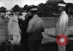 Image of United States Marines receive Haitian military medals Port-au-Prince Haiti West Indies, 1920, second 38 stock footage video 65675073271