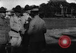 Image of United States Marines receive Haitian military medals Port-au-Prince Haiti West Indies, 1920, second 42 stock footage video 65675073271