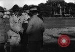 Image of United States Marines receive Haitian military medals Port-au-Prince Haiti West Indies, 1920, second 43 stock footage video 65675073271