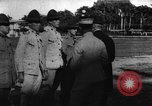 Image of United States Marines receive Haitian military medals Port-au-Prince Haiti West Indies, 1920, second 44 stock footage video 65675073271