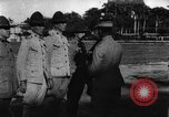 Image of United States Marines receive Haitian military medals Port-au-Prince Haiti West Indies, 1920, second 45 stock footage video 65675073271