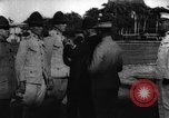 Image of United States Marines receive Haitian military medals Port-au-Prince Haiti West Indies, 1920, second 48 stock footage video 65675073271