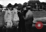 Image of United States Marines receive Haitian military medals Port-au-Prince Haiti West Indies, 1920, second 55 stock footage video 65675073271