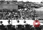 Image of boxing match Haiti West Indies, 1925, second 9 stock footage video 65675073273