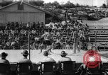 Image of boxing match Haiti West Indies, 1925, second 16 stock footage video 65675073273