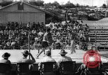 Image of boxing match Haiti West Indies, 1925, second 17 stock footage video 65675073273
