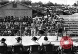 Image of boxing match Haiti West Indies, 1925, second 21 stock footage video 65675073273