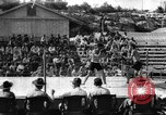 Image of boxing match Haiti West Indies, 1925, second 22 stock footage video 65675073273