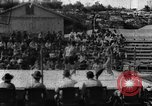 Image of boxing match Haiti West Indies, 1925, second 24 stock footage video 65675073273