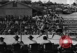 Image of boxing match Haiti West Indies, 1925, second 28 stock footage video 65675073273