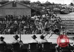 Image of boxing match Haiti West Indies, 1925, second 29 stock footage video 65675073273