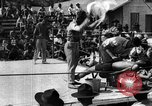 Image of boxing match Haiti West Indies, 1925, second 49 stock footage video 65675073273