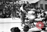 Image of boxing match Haiti West Indies, 1925, second 51 stock footage video 65675073273
