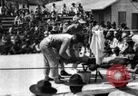 Image of boxing match Haiti West Indies, 1925, second 58 stock footage video 65675073273