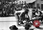 Image of boxing match Haiti West Indies, 1925, second 59 stock footage video 65675073273