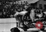 Image of boxing match Haiti West Indies, 1925, second 60 stock footage video 65675073273