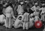 Image of fire walking ceremony Malaysia, 1967, second 7 stock footage video 65675073290