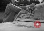 Image of inflatable windshield Paris France, 1967, second 34 stock footage video 65675073291