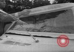 Image of inflatable windshield Paris France, 1967, second 35 stock footage video 65675073291