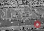 Image of football match United States USA, 1967, second 6 stock footage video 65675073292