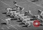 Image of football match United States USA, 1967, second 9 stock footage video 65675073292